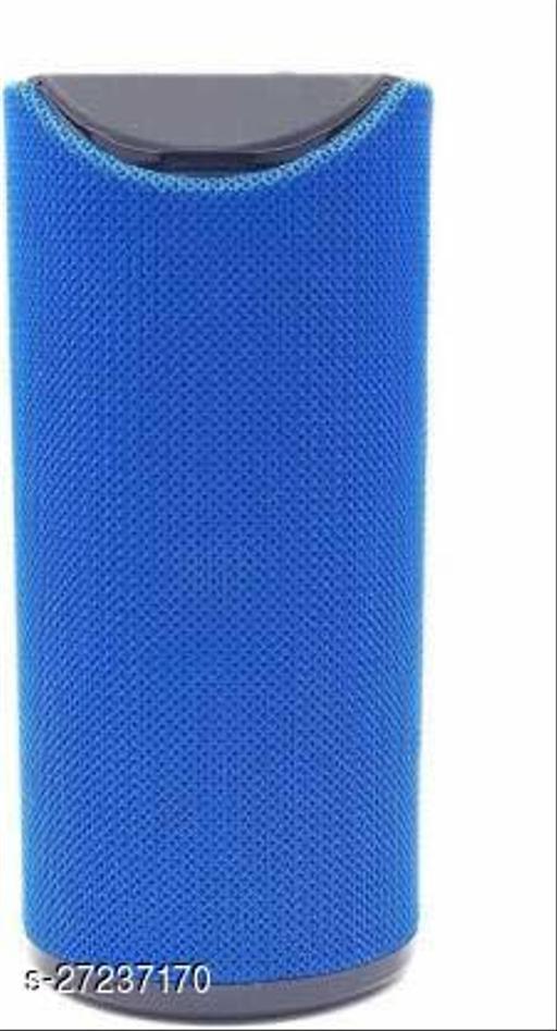 TG-113 SPEAKER 10 W Bluetooth Speaker  (Blue, 4.1 Channel)