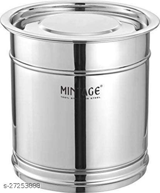 mintage pawali (13 litres) stainless steel