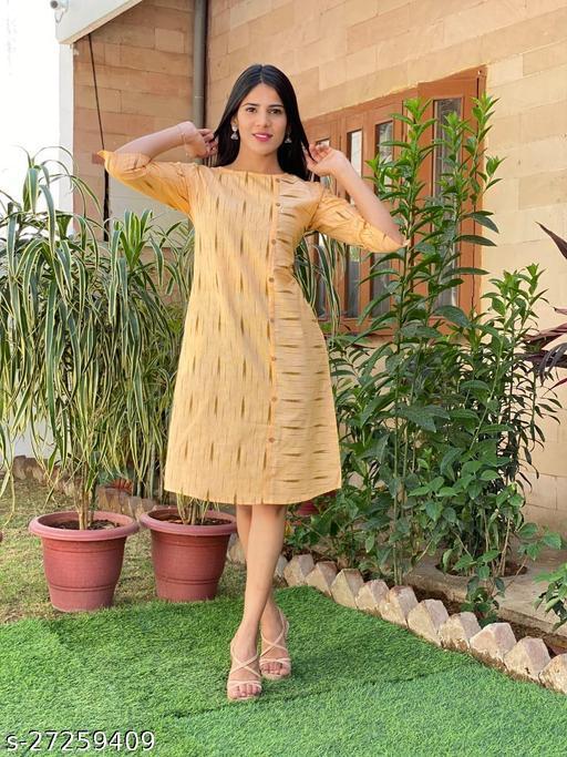 Aishani Superior Dress