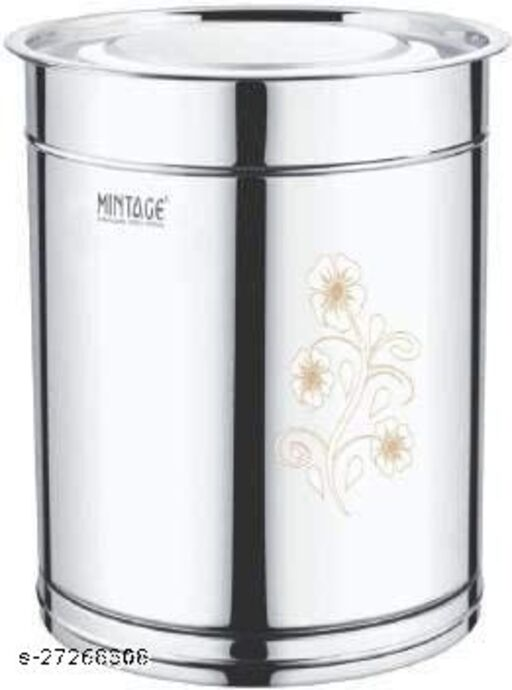 mintage pawali (5 litres) Laser stainless steel