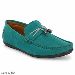 Casual Loafer For Men Turqois