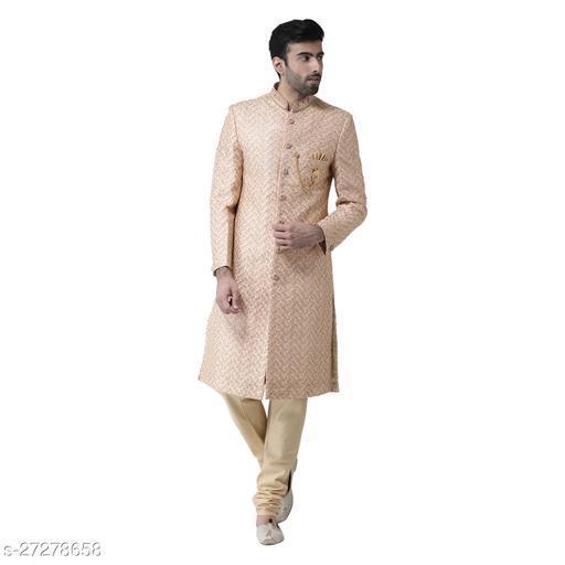SG RAJASAHAB Party Wear Sherwani For Men