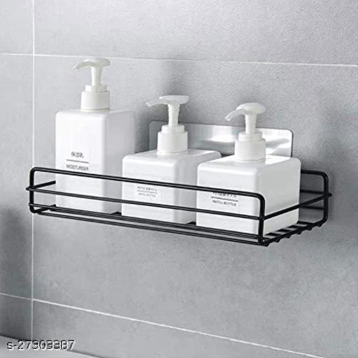 Modern Bath Shelves