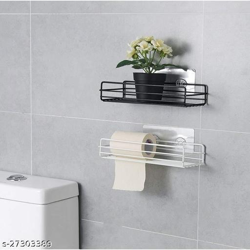 Unique Bath Shelves