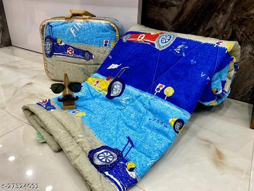 Comfy Fashionate Kids Unisex Blankets