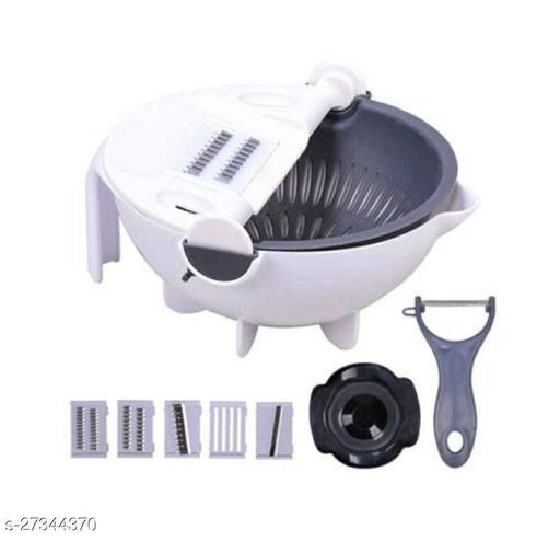 Classy Food Processor Set