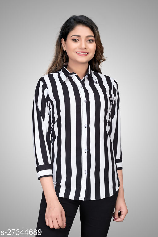 Comfy Latest Women Shirts