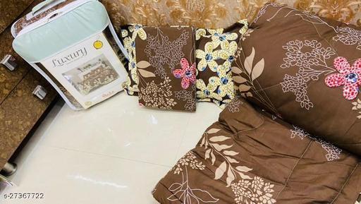 Elegant Stylish Bedsheets