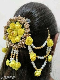 Twinkling Graceful Women Hair Accessories