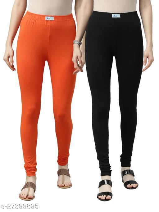 Jcss Churidar Women's Legging