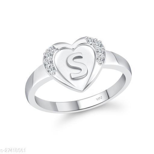 Elite Graceful Rings