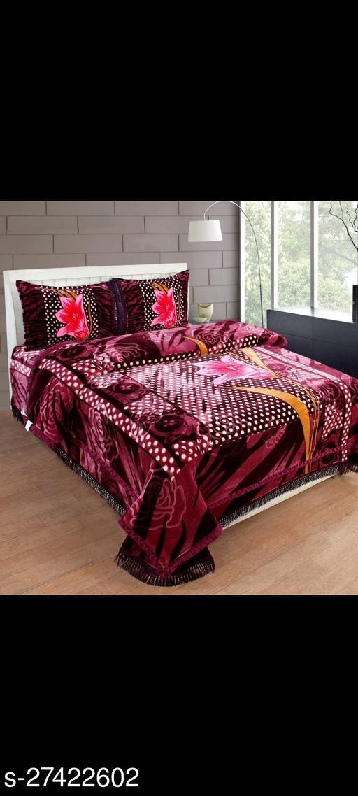 Elegant Classy Bedding Set