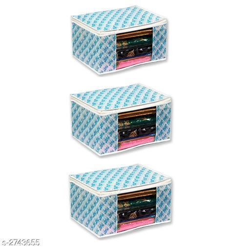 Saree Bag (Pack of 3)