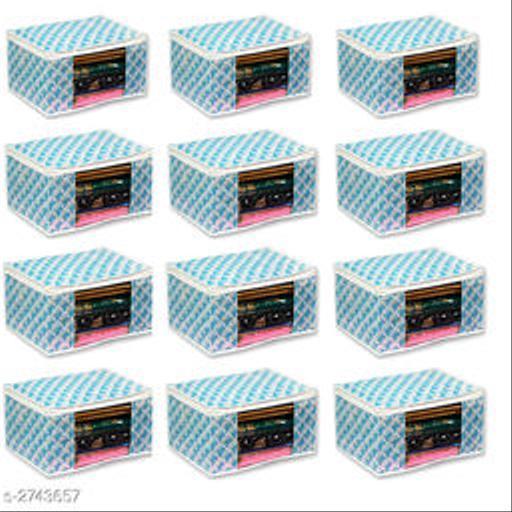 Saree Bag (Pack of 12)
