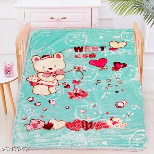 Attractive Baby Blanket