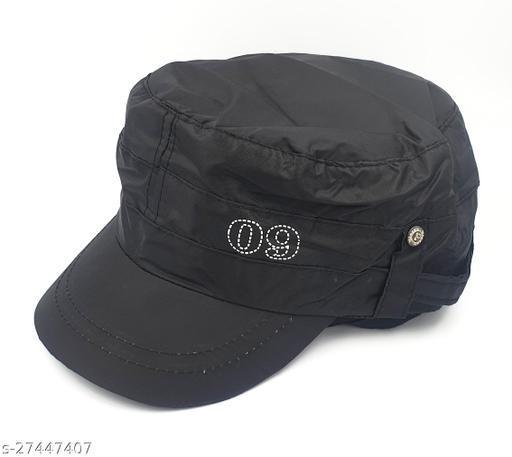 Casual Modern Men Caps & Hats