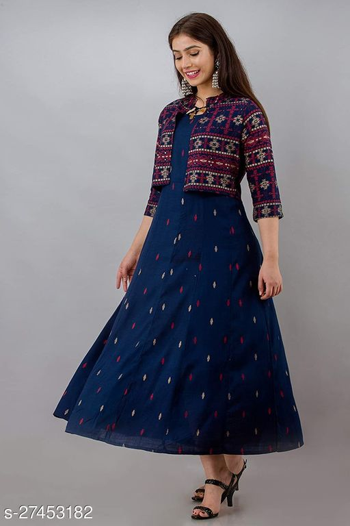 Fashionable Rayon Kurtis