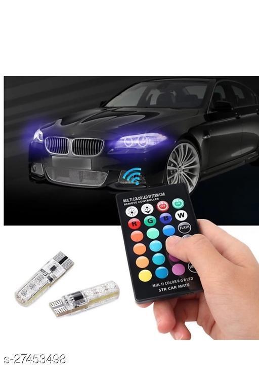 Car Interiar Lightening
