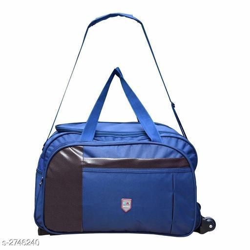 Trendy Travelling Bag