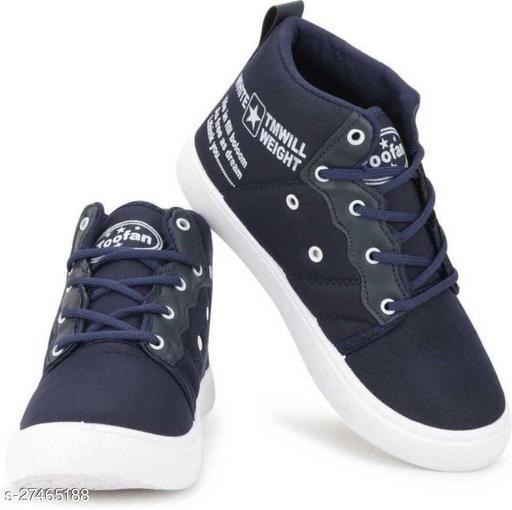 Modern Beautiful Boys Casual Shoes