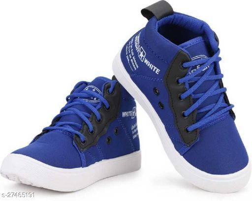 Modern Latest Boys Casual Shoes