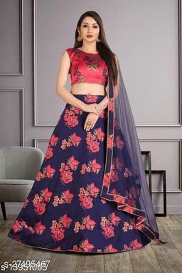 Kashvi Pretty Women Lehenga