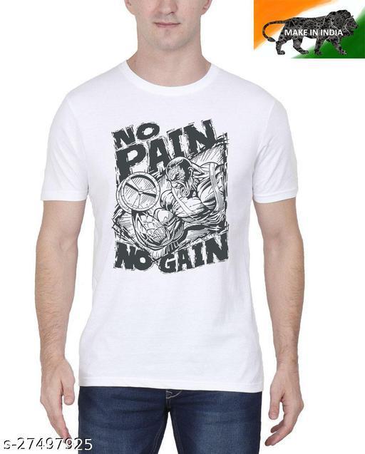 Urbane Retro Men Tshirts