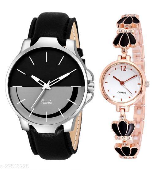 New Couple Watch