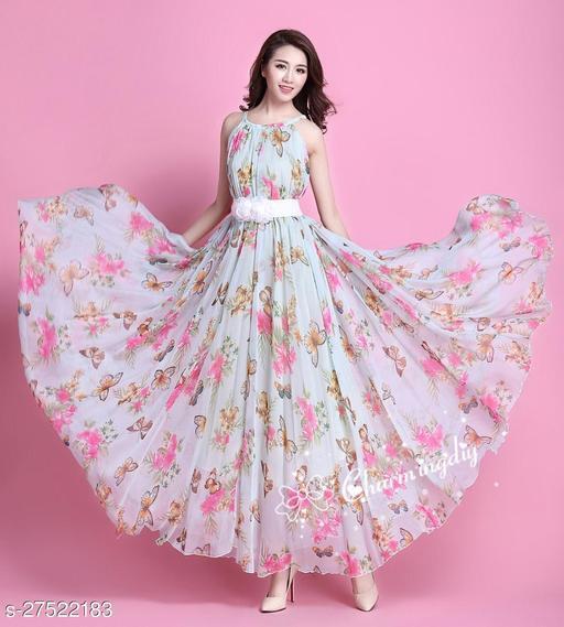 Banita Pretty Gown