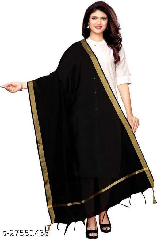 Voguish Fashionable Women Dupattas