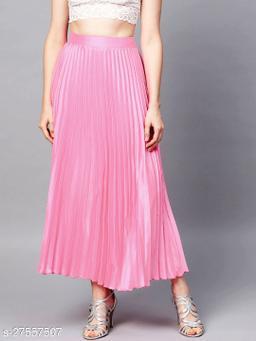 Gorgeous Fashionista Women Western Skirts