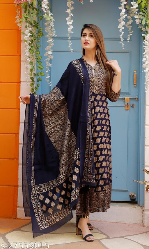 Myra Drishya Women Gown