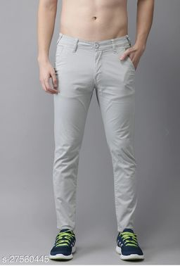 Branded Quality Cotton Chinos