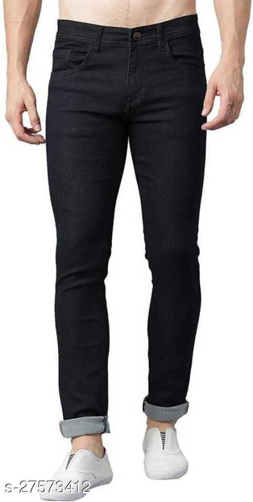 Ravishing Trendy Men Jeans