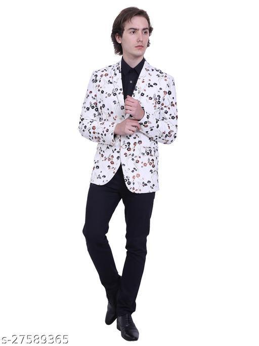 Trendy Fabulous Men Blazers