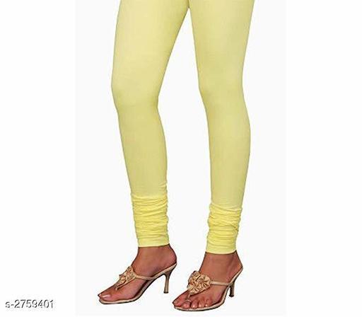 Contemporary Lycra Women's Legging