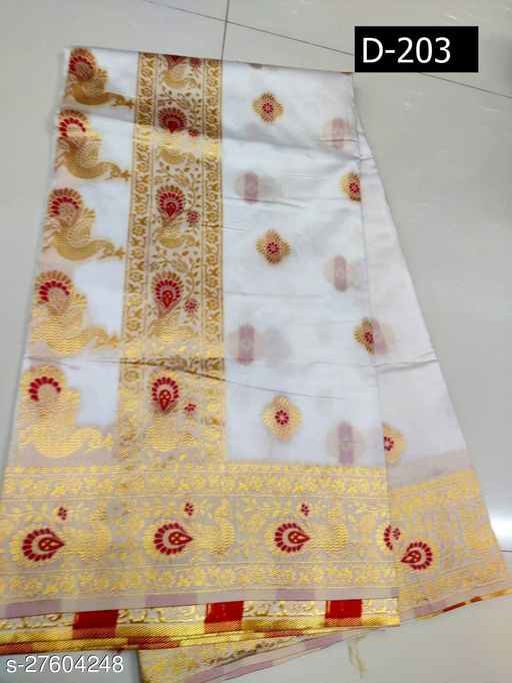 Maharani New Jequard Saree