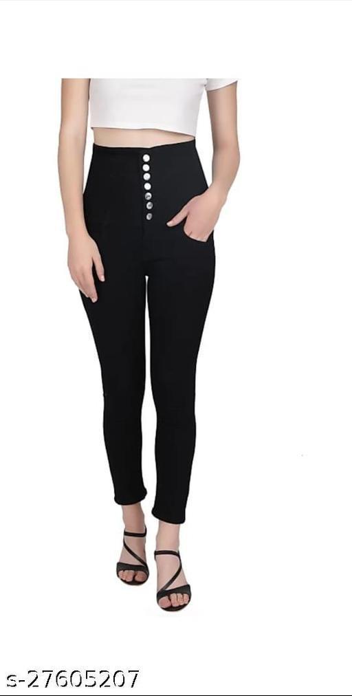 Partywear Women Jeans