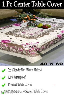 Fabulous Table Cover