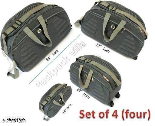 Versatile Trolley Bags
