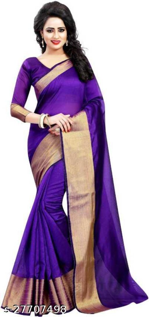 PI Launched new cotton saree with blouse