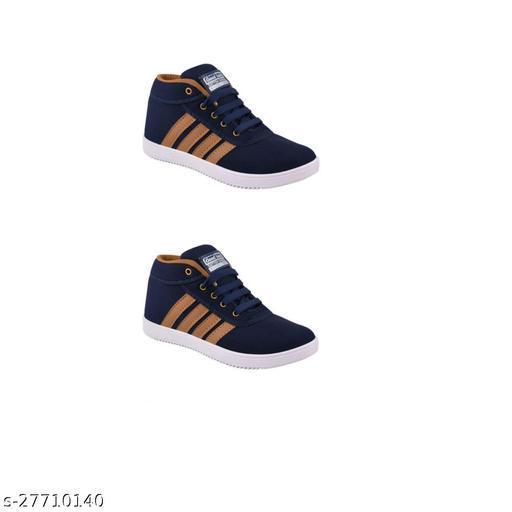 Princess Stylus Boys Casual Shoes