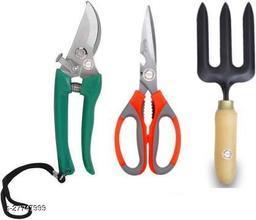 Modern Gardening Tool Kit set