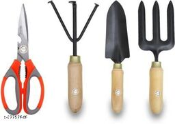 Attractive Gardening Tool Kit set