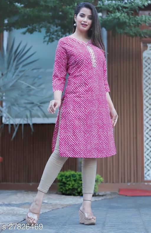 Aishani Pretty Kurtis