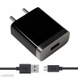 Adapter With Charger