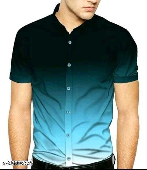 Classy Partywear Men Shirts