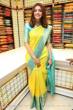 2021 Trendy Bollywood Style Saree Saree