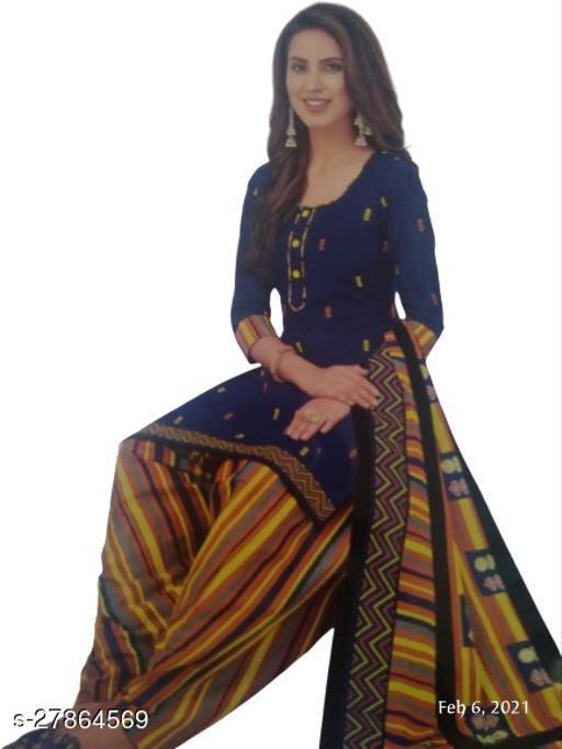 Aishani Petite Salwar Suits & Dress Materials
