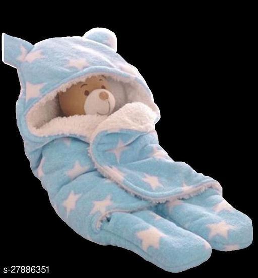 Fancy Baby Blanket
